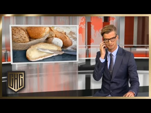 Joko moderiert Newstime | #ThrowbackThursday | Circus HalliGalli | ProSieben