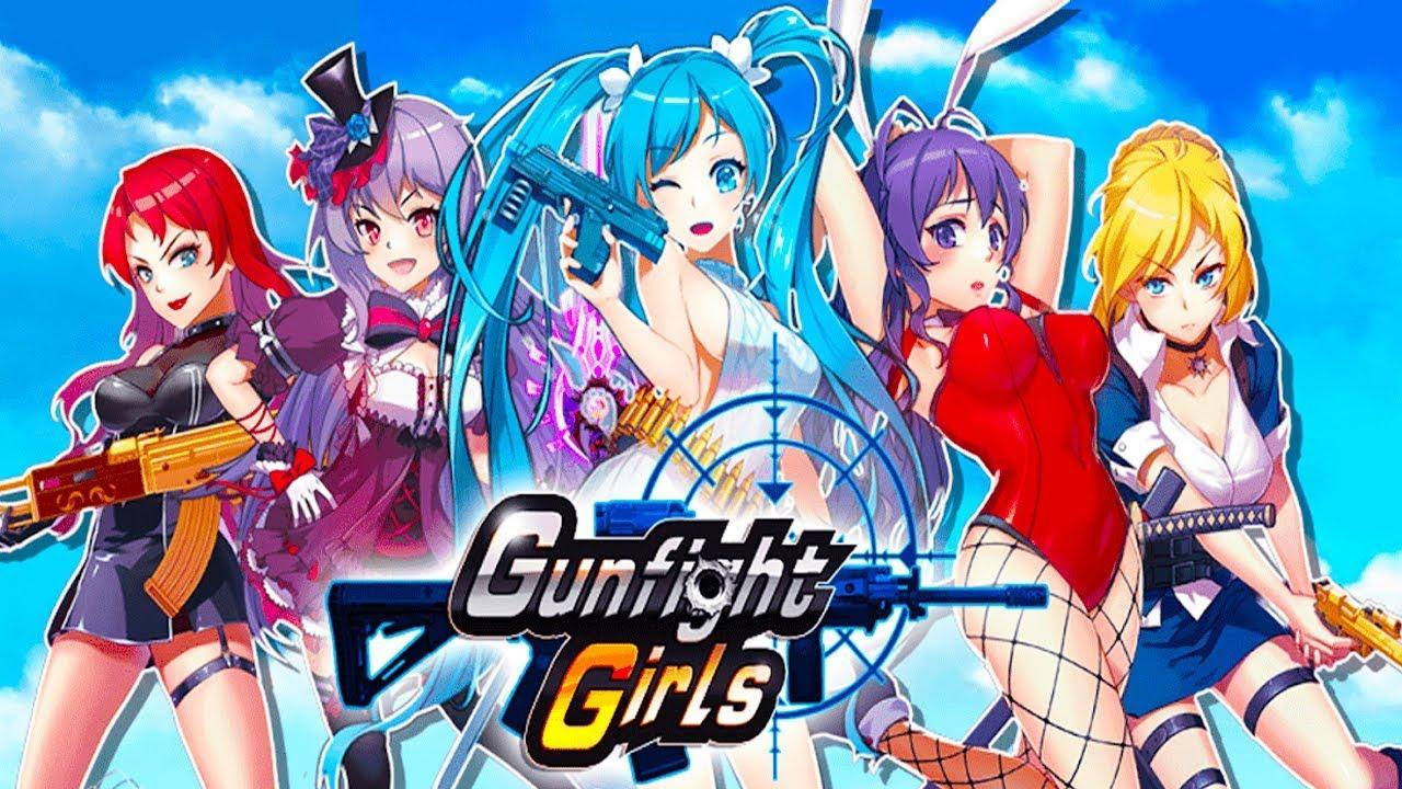 guns girl mod apk offline