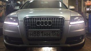 Audi A6 Allroad 3.0 TDI - последний из настоящих Ауди???