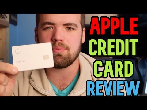 Apple Card - One Month Later Review