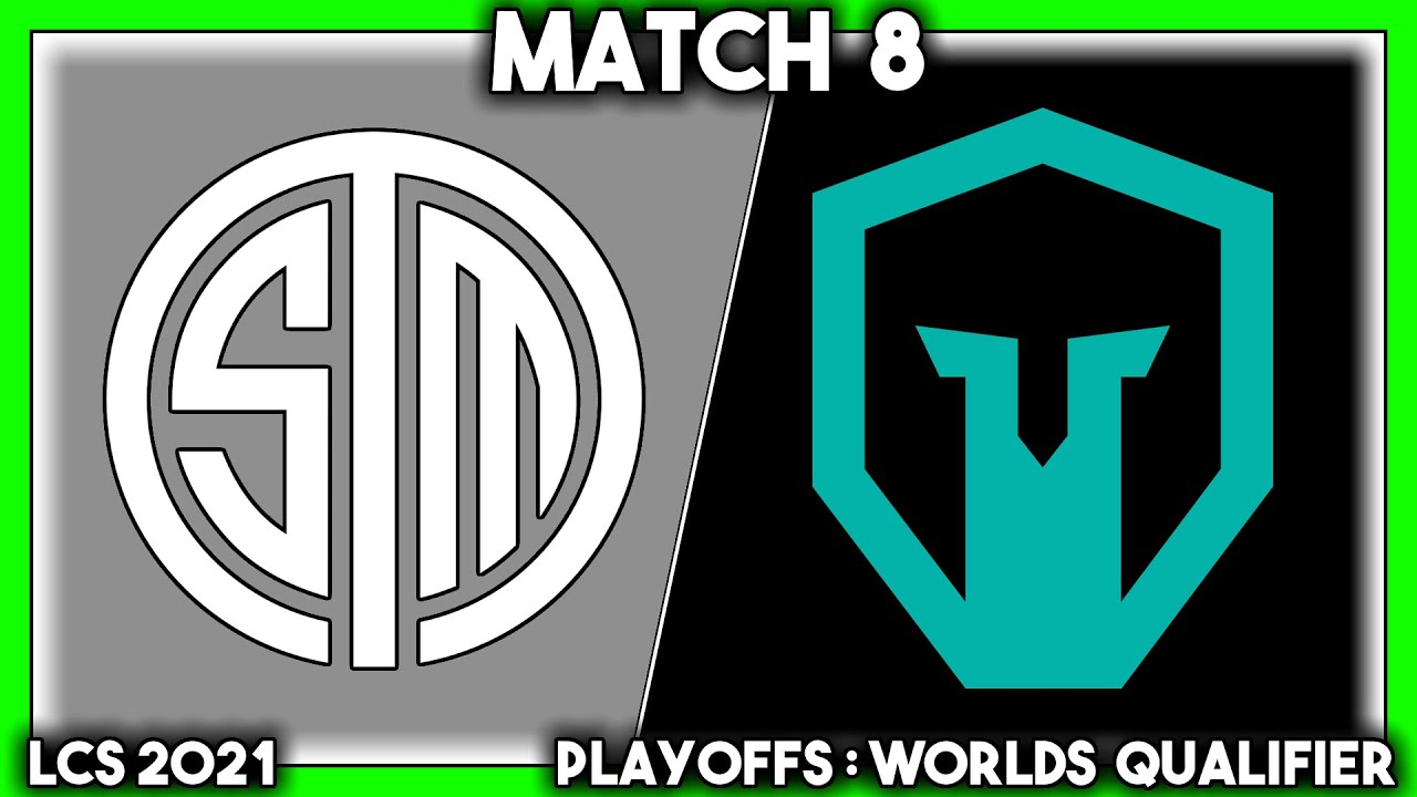 Download THE TRIM (LCS 2021 CoStreams | Playoffs: Worlds Qualifier | Match 8: TSM vs IMT)