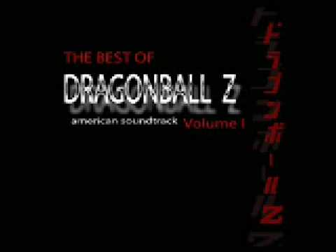 Best of DBZ vol. 1- Pikkon's Theme