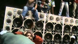 Bocão Xclusive X Gato Pesadelo Sound Primeira Parte!