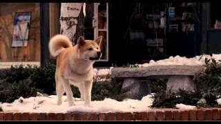 Хатико: Самый верный друг | Русский трейлер [HD]