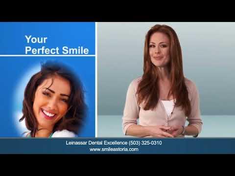 Best Dentist Astoria OR