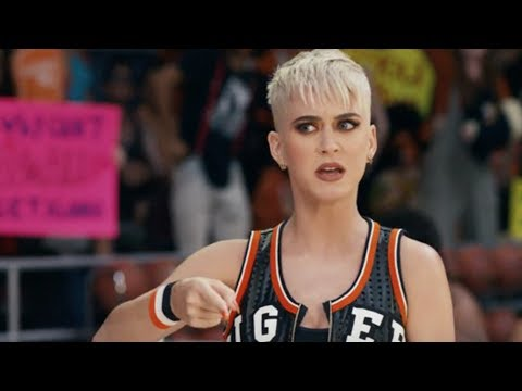 Katy Perry Music Videos but it's just the song titles