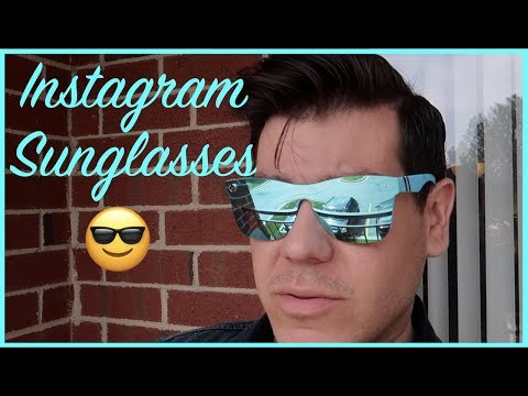 Buying Instagram Sunglasses ~ Blenders Eyewear Review