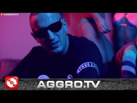 HAFTBEFEHL - CRACKKÜCHENMUKKE ZENSIERT (OFFICIAL HD VERSION AGGRO TV)