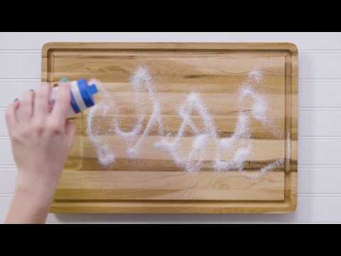 How to Deep Clean Your Germy Wooden Cutting Board