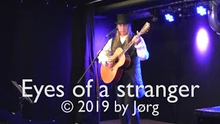 Jørg Sølø - Eyes of a stranger