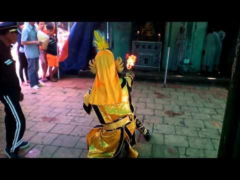 DAM TANG DI BA - AN NHUT BA RIA VUNG TAU PART 2