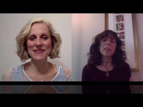 Ep023: Spontaneous Healing with Debora Wayne - Tricia Nelson