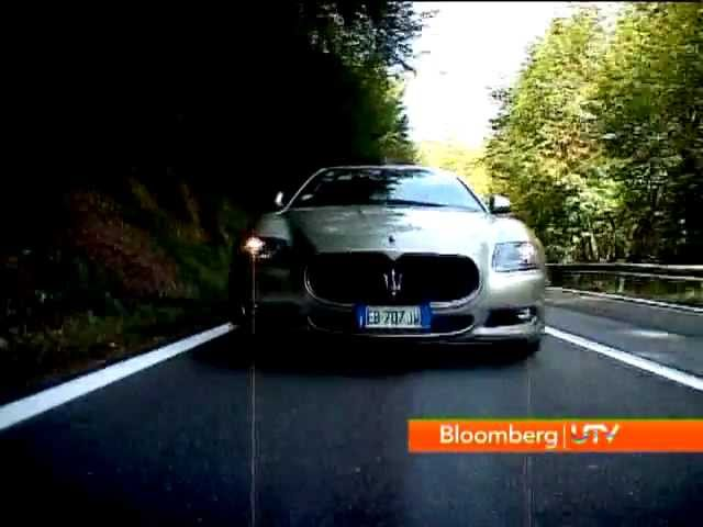 Maserati Quattroporte Sport Gts Awards Edition Review By Autocar