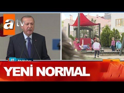 Yeni Normal Nasıl Olacak? - Atv Haber 29 Mayıs 2020