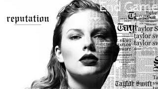 End Game- Taylor Swift  *lyrics in description*