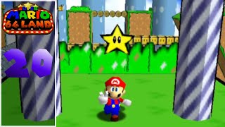 Super Mario 64 Land Episode 20 A Good Run