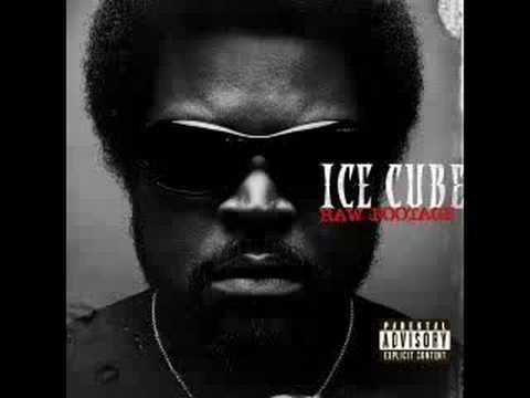 Ice Cube - Hood mentality  - 5 - Raw Footage mp3