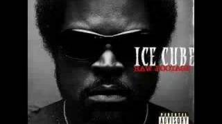 Ice Cube - Hood mentality  - 5 - Raw Footage