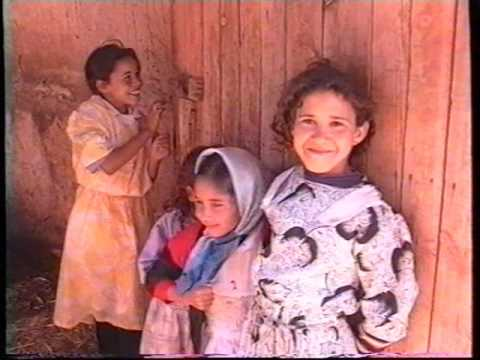 BIOGAZ au MAROC 1992