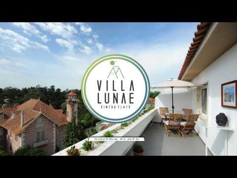 Villa Lunae Sintra Flats - www.villalunae.com