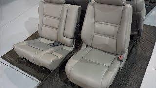 Davis AutoSports TOYOTA LAND CRUISER 80 ...RESTORED OR ORIGINAL....FOR SALE VIDEO 2