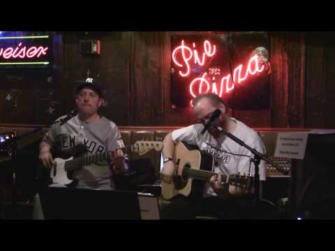In Your Eyes (acoustic Peter Gabriel cover) - Mike Masse and Jeff Hall