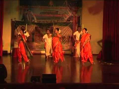 Amhi Thakar Thakar ya Ranachi Pakara