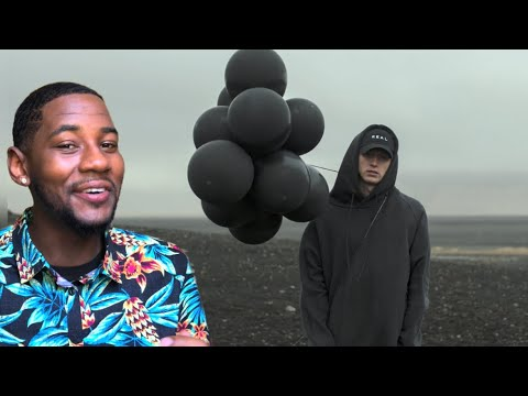 NF - The Search 🔥 REACTION