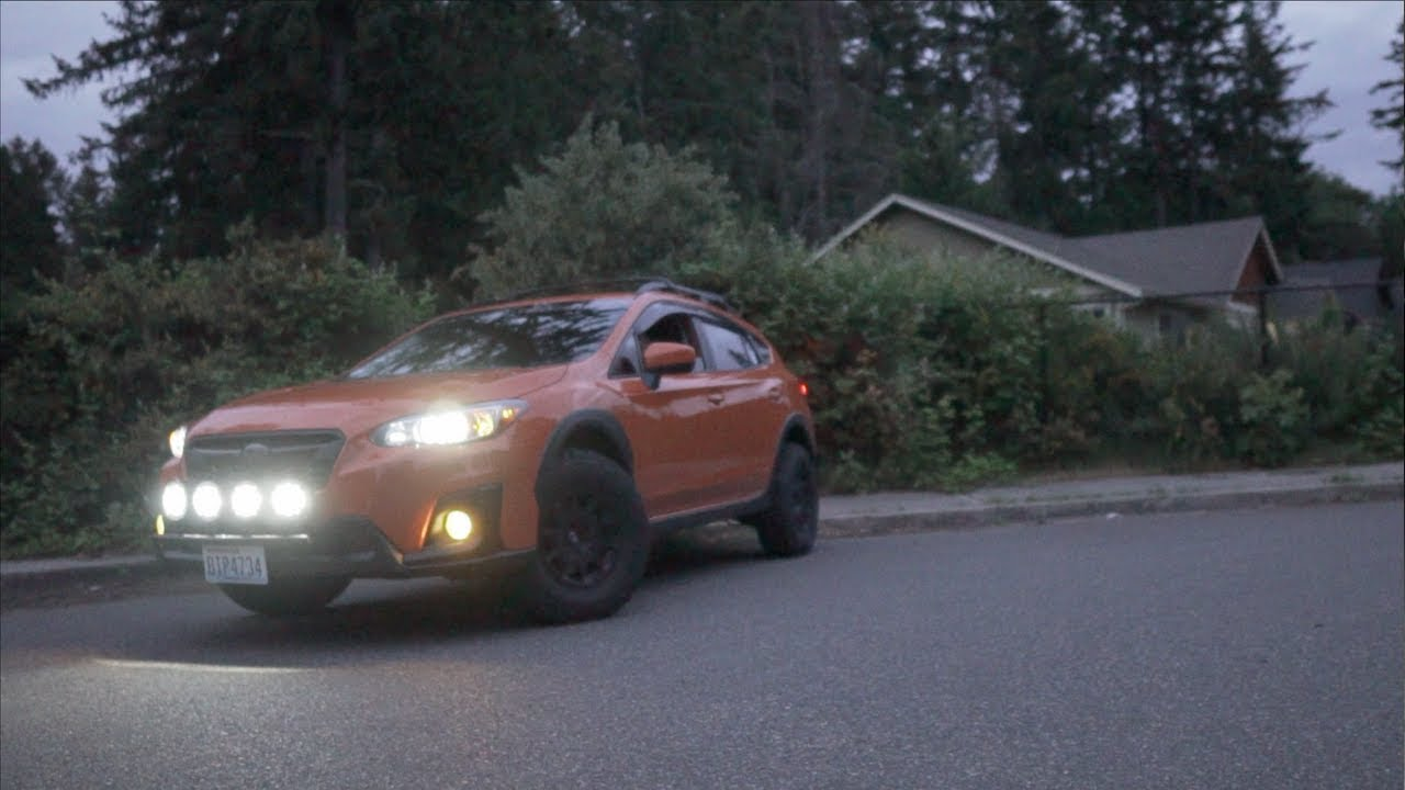 Rally Crosstrek - 2019-2020 New Upcoming Cars by