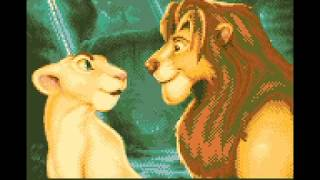 Game Gear Longplay [108] The Lion King