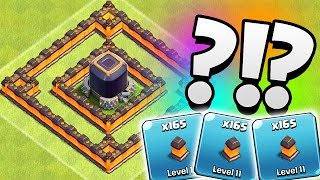 Clash of Clans - ALL the HIDDEN UPDATES Revealed! - NEW Secret FEATURES in the NEW Update!