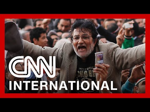 CNNi: Lessons learned from the Arab Spring: Are things better?