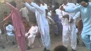 Wedding Cermony Of Baloch In D G Khan By Javeed Wadani & Shahbaz Lalwani