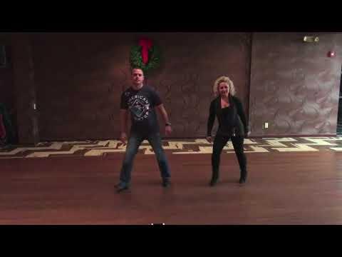 MGNO Line Dance Demo