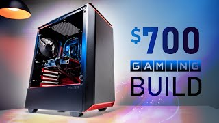 The Most AFFORDABLE Gaming PC We've Built! Video