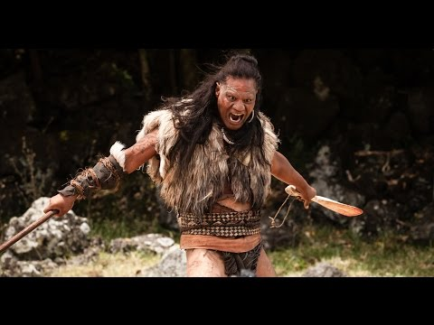 The Dead Lands Clip - Monster In the Flesh