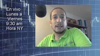 Punto 9 - Noticias Forex del 7 de Septiembre del 2016
