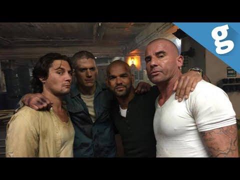 Prison Break : et après ? saison 6