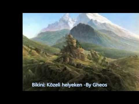 Bikini  Közeli Helyeken- Karaoke byGheos...