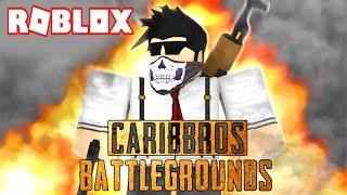 EL MEJOR PLAYERUNKNOWN'S BATTLEGROUNDS DE ROBLOX!!!