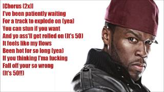 50 cent ft Eminem - Patiently Waiting - lyrics