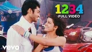 Graduate - 1234 Video | Akshay | Sandeep