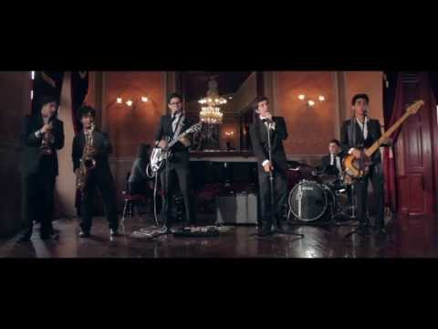 Treasure - Bruno Mars (Cover) Parlaphone