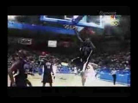 NBA Mix - M.O.P. - Ante Up