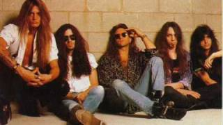 Watch Skid Row Ironwill video