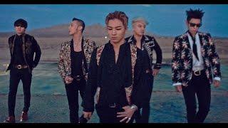 BIGBANG KPOP FAILS