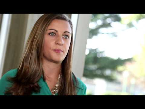 Oliva Kauffman  – Fashion Merchandising – Immaculata University