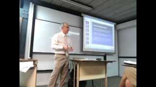 Histeria y Psicosomatica (Parte 1/4) - Prof. Dr. Jorge C. Ulnik