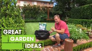 Jason Hodges: Pot plant display ideas, Ep 15 (15.05.15)