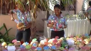 Caribbean Holidays, Dominican Republic,  Punta Cana, Bavaro, Bahia Principle.